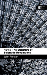 Cover Kuhn's 'The Structure of Scientific Revolutions'