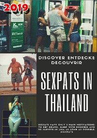 Cover Sexpats in Thailand….