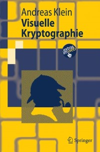 Cover Visuelle Kryptographie