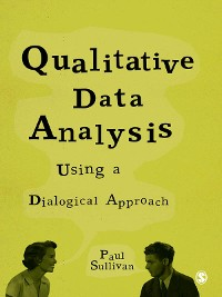 Cover Qualitative Data Analysis Using a Dialogical Approach