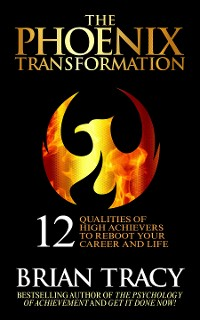 Cover The Phoenix Transformation