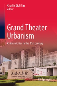 Cover Grand Theater Urbanism