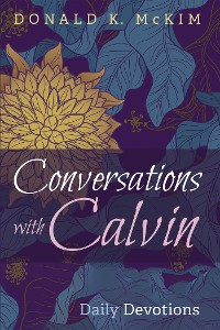 Cover Conversations with Calvin