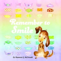 Cover Remember to Smile