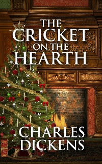Cover Cricket on the Hearth, The