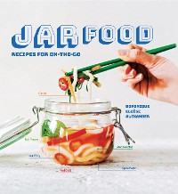 Cover Jar Food
