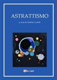 Cover Astrattismo