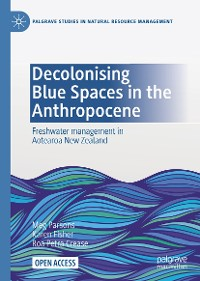 Cover Decolonising Blue Spaces in the Anthropocene