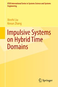 Cover Impulsive Systems on Hybrid Time Domains