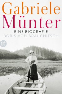 Cover Gabriele Münter
