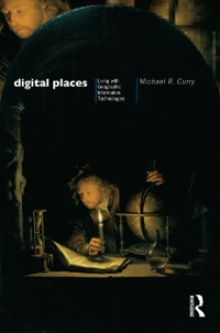 Cover Digital Places