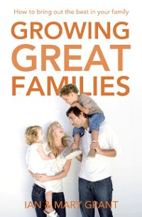 Cover Growing Great Families