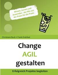 Cover Change Agil gestalten