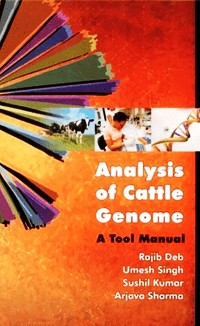 Cover Analysis of Cattle Genome  A Tool Manual