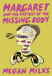 Cover Margaret and the Mystery of the Missing Body