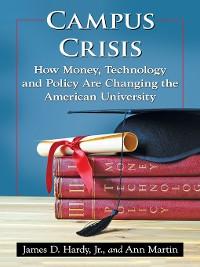 Cover Campus Crisis
