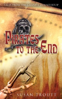 Cover Pirates to the End