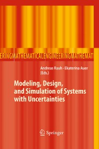 Cover Modeling, Design, and Simulation of Systems with Uncertainties