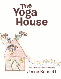 Cover The Yoga House