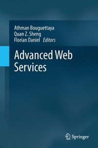 Cover Advanced Web Services