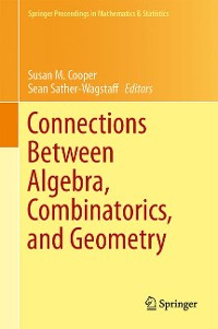 Cover Connections Between Algebra, Combinatorics, and Geometry