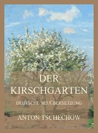 Cover Der Kirschgarten