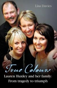 Cover True Colours