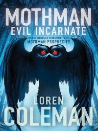 Cover Mothman