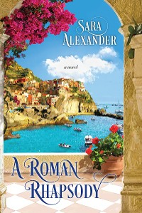 Cover A Roman Rhapsody