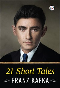 Cover 21 Short Tales