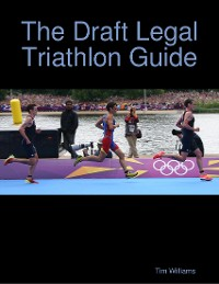 Cover The Draft Legal Triathlon Guide