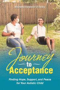 Cover Journey to Acceptance