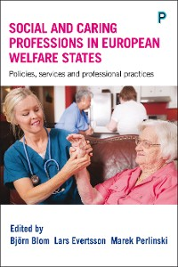 Cover Social and Caring Professions in European Welfare States