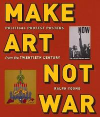 Cover Make Art Not War