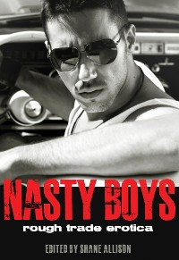Cover Nasty Boys