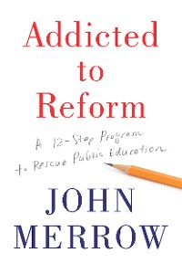 Cover Addicted to Reform