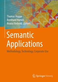 Cover Semantic Applications