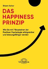 Cover Das Happiness-Prinzip