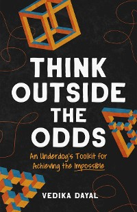 Cover Think Outside the Odds