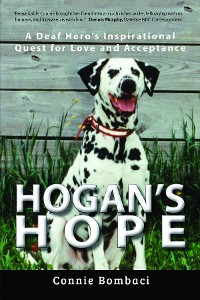 Cover HOGAN'S HOPE