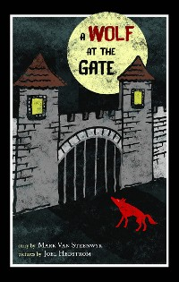 Cover Wolf at the Gate