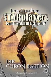 Cover Die Chron Bastion (STARplayers  2)