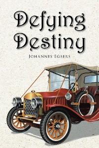 Cover Defying Destiny