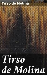 Cover Tirso de Molina