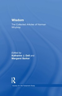 Cover Wisdom: The Collected Articles of Norman Whybray