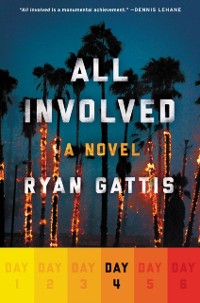 Cover All Involved: Day Four