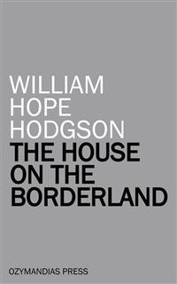 Cover The House on the Borderland