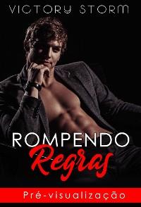 Cover Rompendo Regras