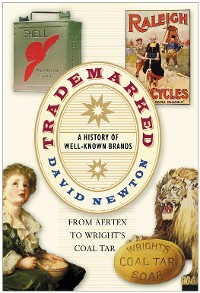 Cover Trademarked: A History of Well-known Brands