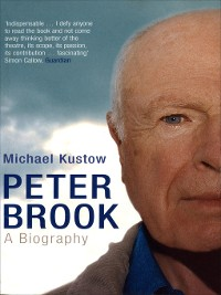 Cover Peter Brook